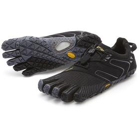 FiveFingers V-Trail Shoes Women Black/Grey